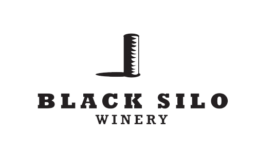 wine brand logo design